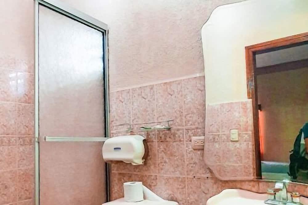 Exclusive Room - Bathroom Sink