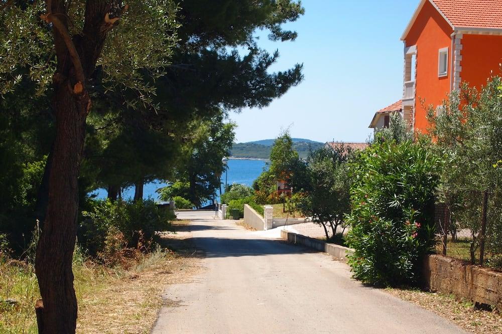 Apartments Villa Rea Orebic