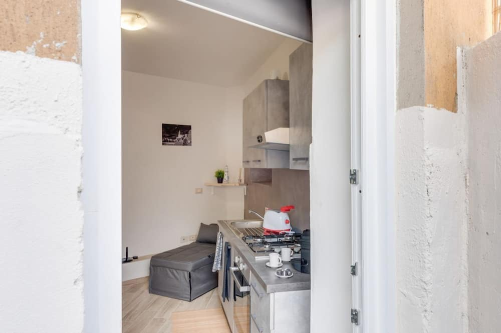 Apartment, 1 Bedroom - Private kitchenette