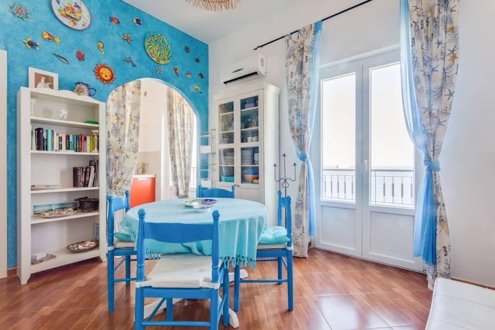 Trapani Seaview Apartment