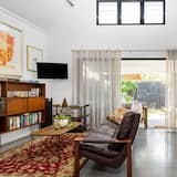 Standard House - Living Area