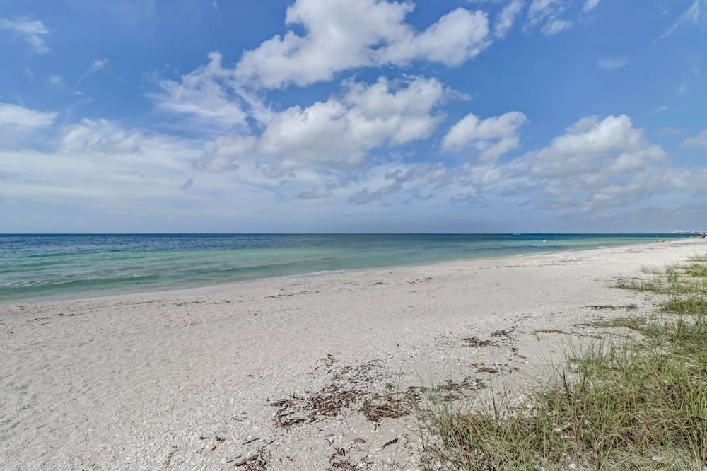 Condo (25820 Hickory Blvd #101) - Beach