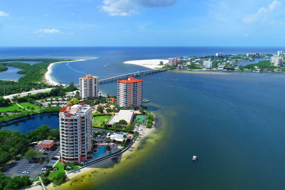 Condo (Lovers Key Resort 906) - Beach