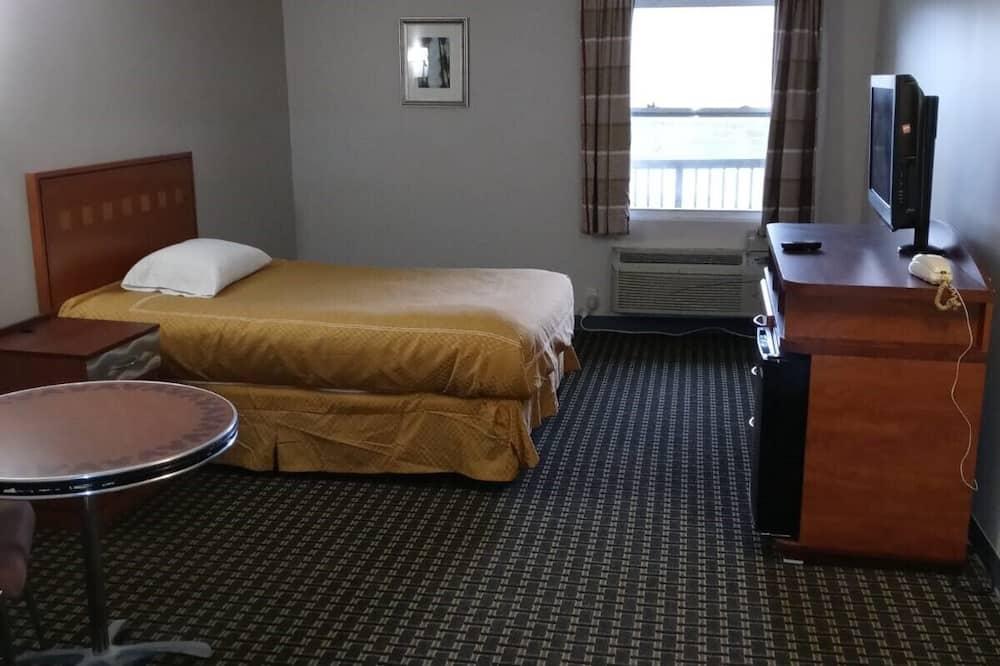 Štandardná jednolôžková izba - Hosťovská izba