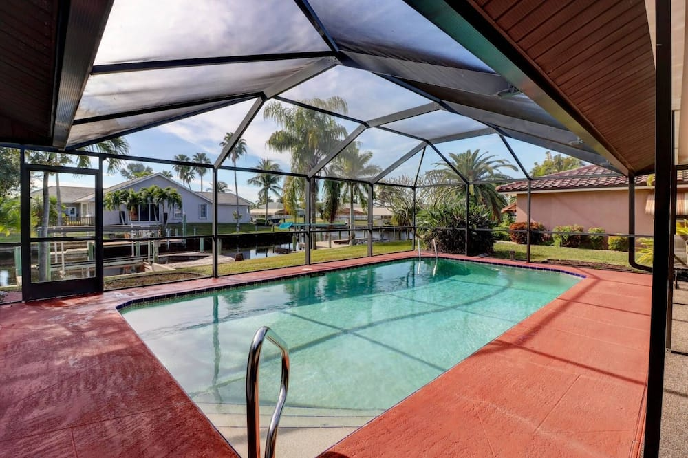 House (2216 Everest Parkway) - Pool