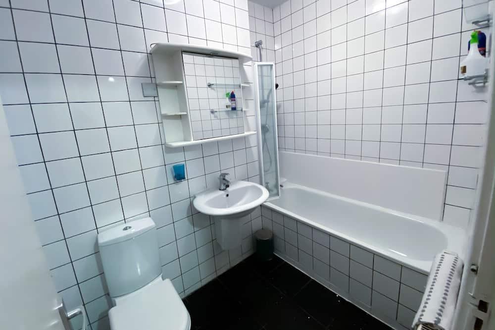 公寓, 無障礙, 私人浴室 - 浴室
