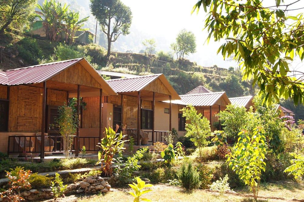 Verdant Valley, Kund-Chopta,By Himalayan Eco Lodges