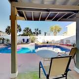Dvoupodlažní apartmá, 4 ložnice - Bazén