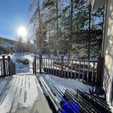 House, Multiple Beds, Mountain View (Keystone Stables Retreat 21) - Balcony