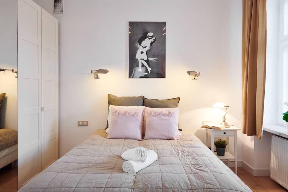 Apartment Warsaw Gorskiego by Renters