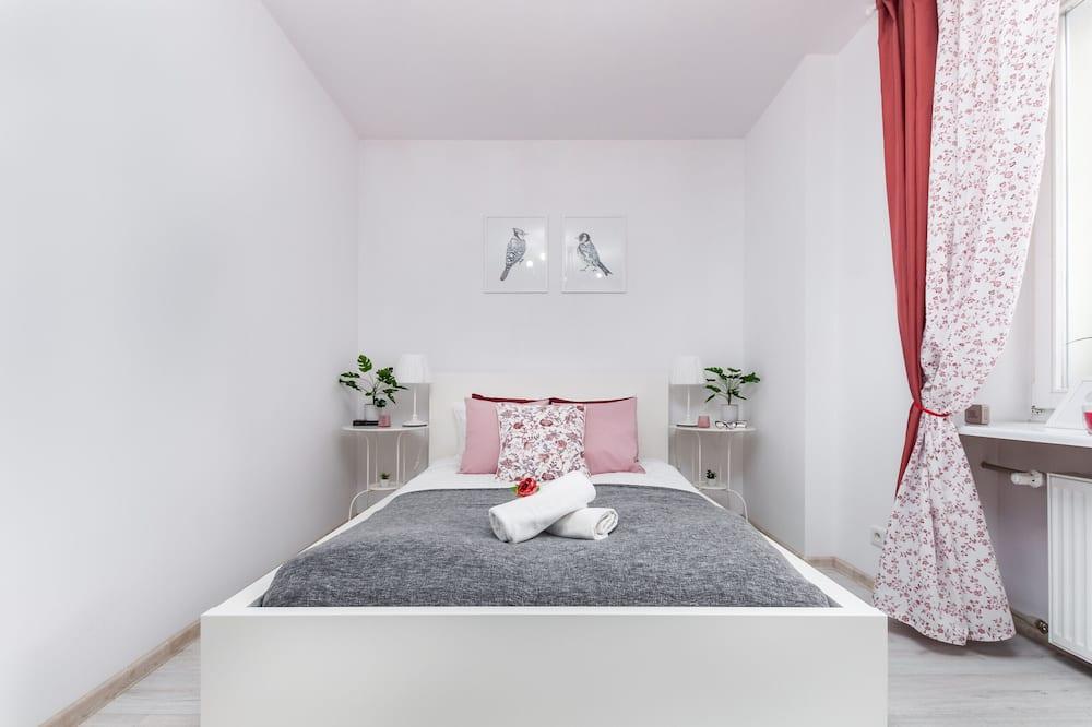 Apartment, 1 Bedroom, Balcony - Room