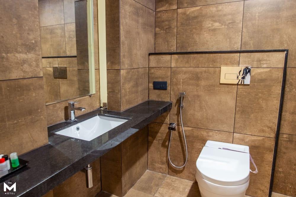 Superior Room - Bathroom