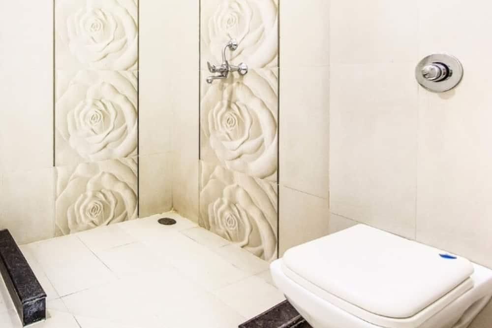 Luxury Suite (AC) - Bathroom