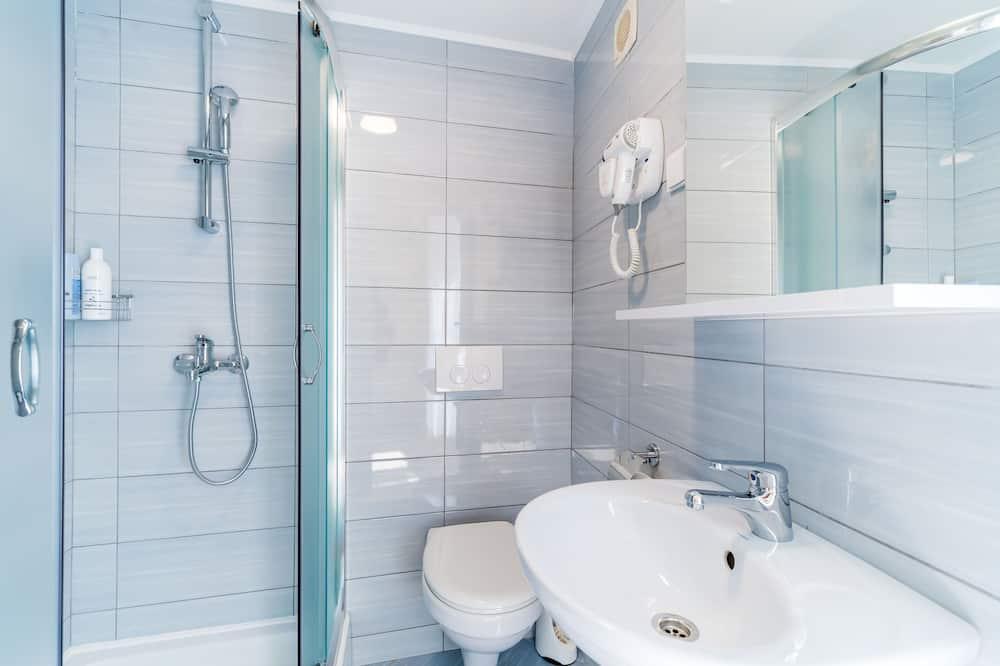 Double Room (Rooms Katja & Lara - Double Room) - Bathroom