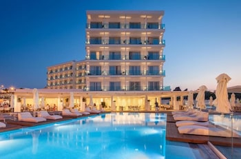 Picture of The Blue Ivy Hotel and Suites in Protaras