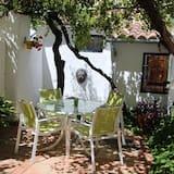 Huis, Meerdere bedden - Balkon