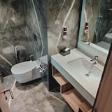 Pokoj typu Executive - Koupelna