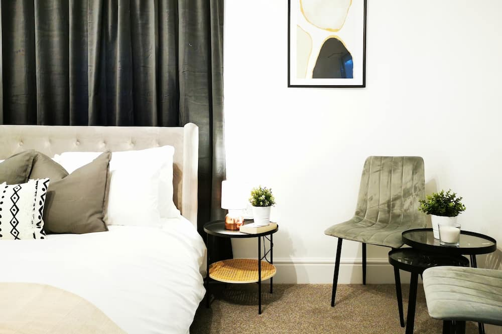Premium Στούντιο - Δωμάτιο