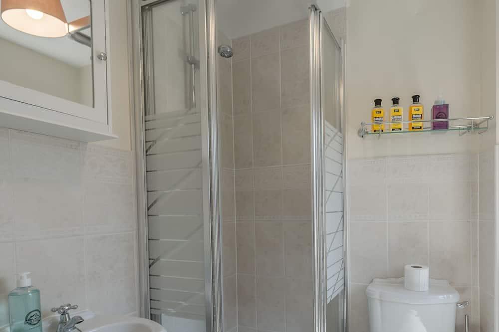 Business House, Ensuite (Chapel Break) - Bathroom