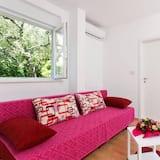 Apartment (One Bedroom Apartment) - Interior