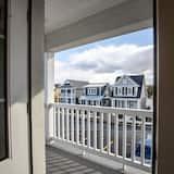 House (Hook, Wine, & Sinker #232) - Balcony