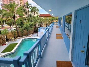 תמונה של Hotel Motel Lauderdale Inn בפורט לודרדייל