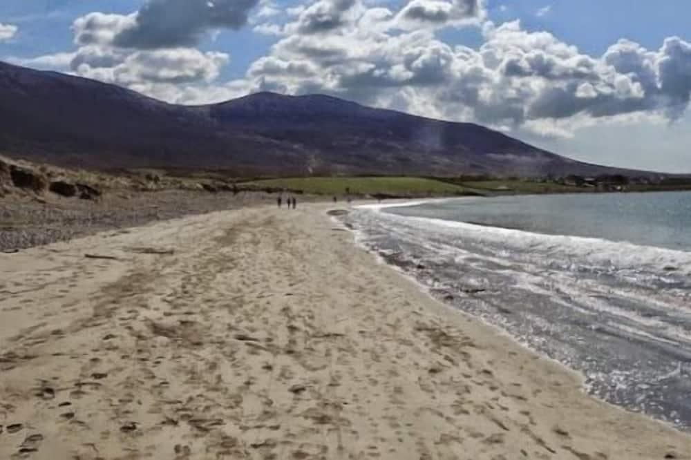 Коттедж, Несколько кроватей - Пляж