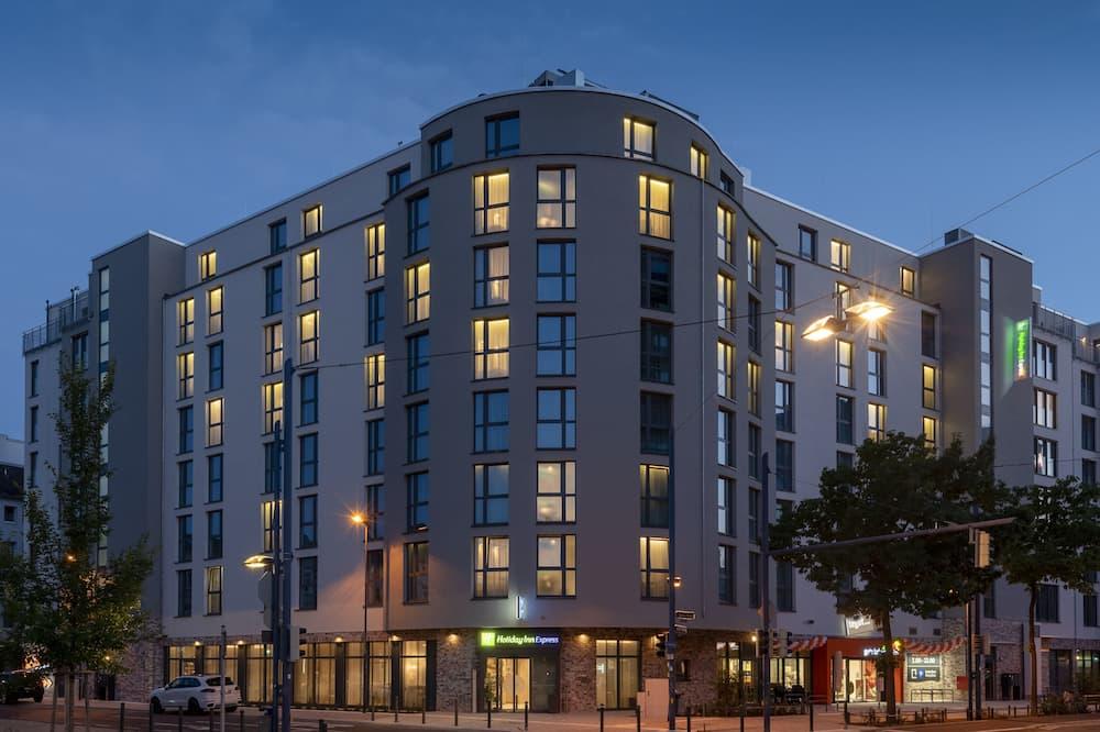 Holiday Inn Express Offenbach, an IHG Hotel