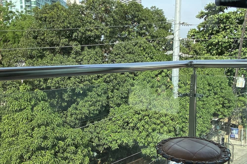 Premier Room - Balcony