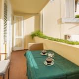 Apartment (One bedroom apartment with balcony an) - Balcony