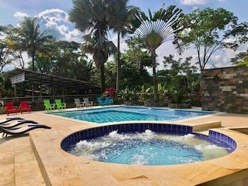 ภาพ NQ Hotel Orinoquía ใน Villavicencio