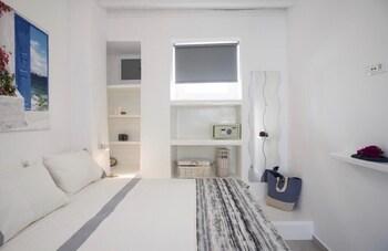 Mikonos bölgesindeki Christy Suites by Alpha Living resmi