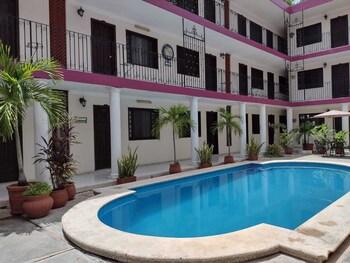 Gambar Hotel San Juan Mérida di Mérida