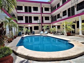 תמונה של Hotel San Juan Mérida במרידה