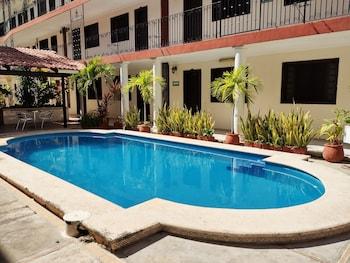 Nuotrauka: Hotel San Juan Mérida, Merida