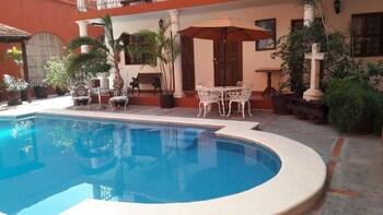 Bild vom Hotel Santa Lucía in Mérida