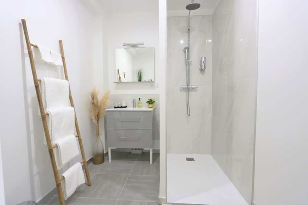 Romantic House, Ensuite - Bathroom