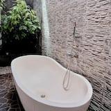 Villa, 1 Bedroom - Deep Soaking Bathtub