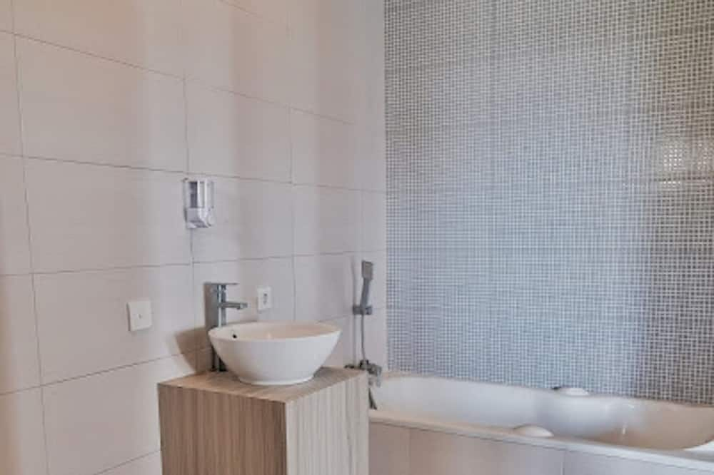 Villa, 1 Bedroom - Bathroom