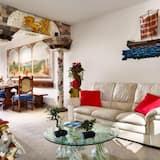 Gallery Villa - Living Area