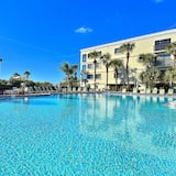 Condo, Multiple Beds (Lands End 202 building 4 updated Cond) - Pool