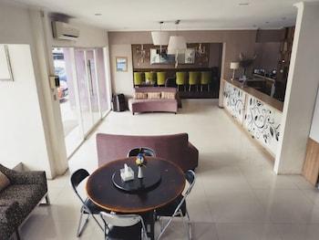 Nuotrauka: Hotel Segiri, Samarinda