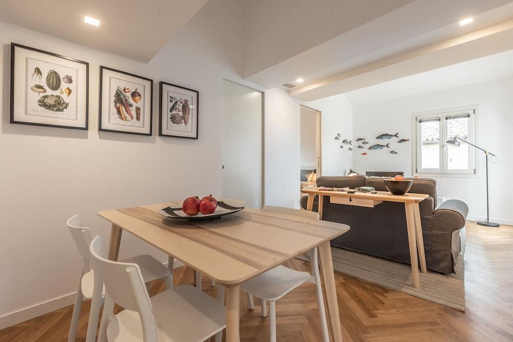 Appartamento, 2 camere da letto, terrazzo - Immagine fornita dalla struttura