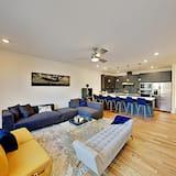 Residenza, 4 camere da letto - Immagine fornita dalla struttura