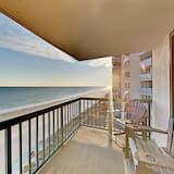 Condo, 4 Bedrooms - Balcony