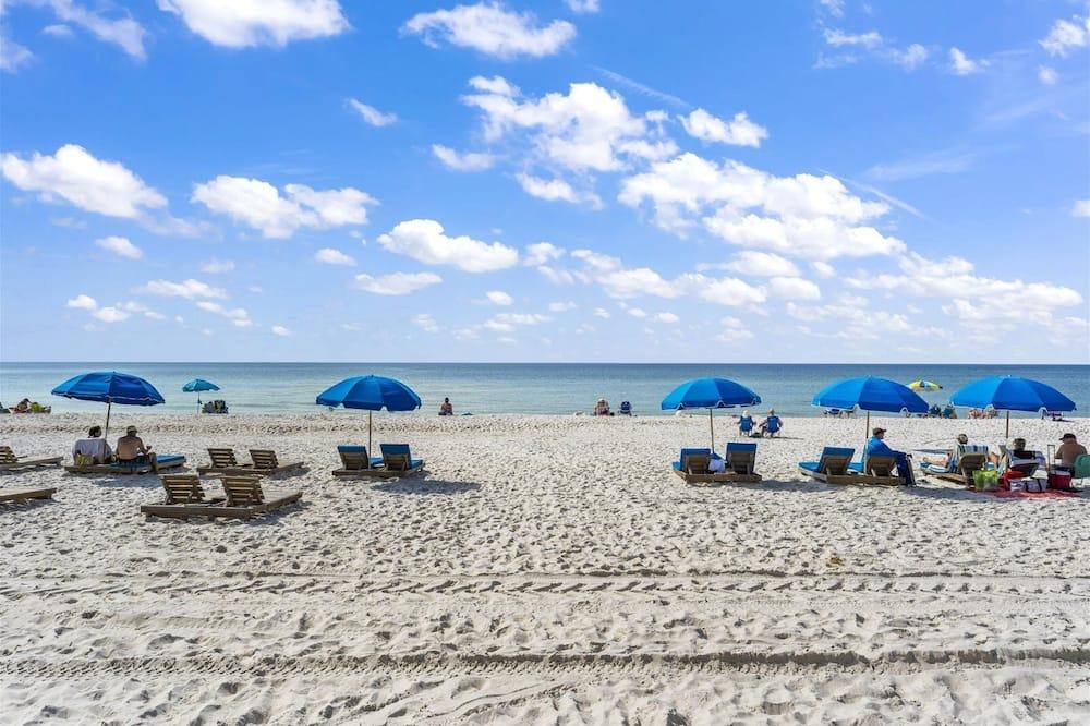 Condo (The Summit 1312) - Beach