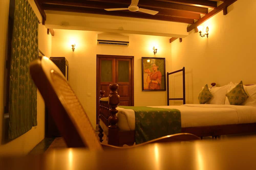 Courtyard Room - Guest Room