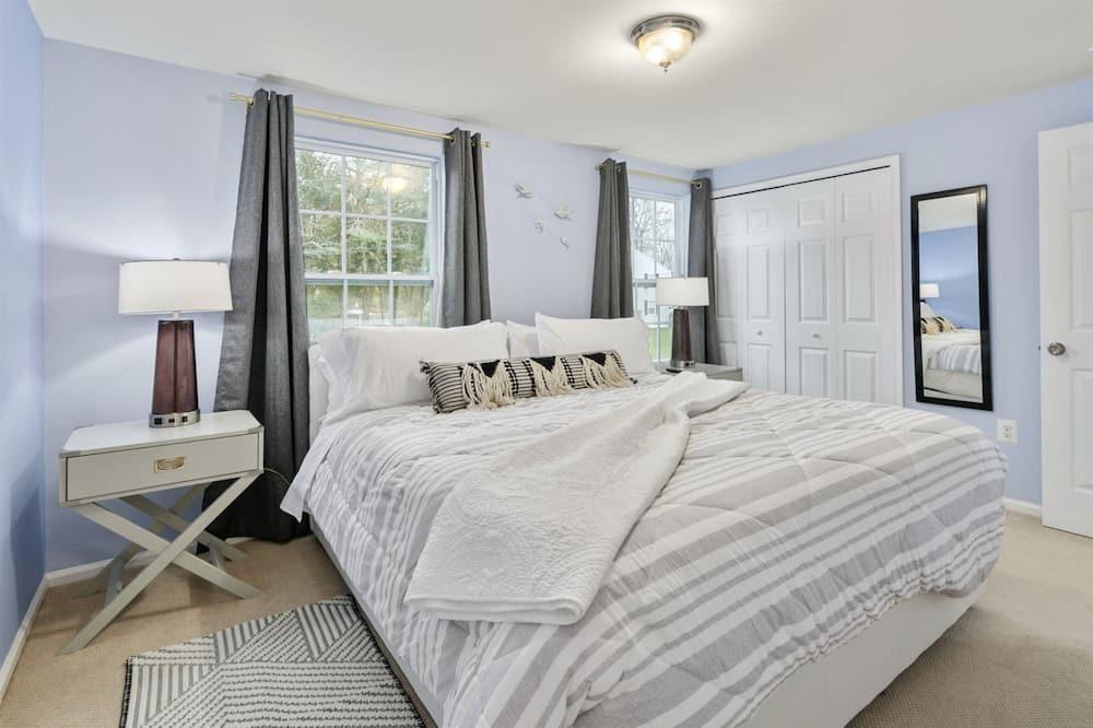 House (Ste Gannon 4) - Room