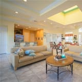 Daire (345410 Luxury Orlando/Disney Area Vac) - Oturma Odası