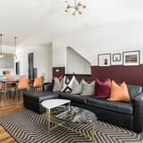 Maison, plusieurs lits (Monroe Unit 8 - Spectacular 3BR Condo) - Salle de séjour